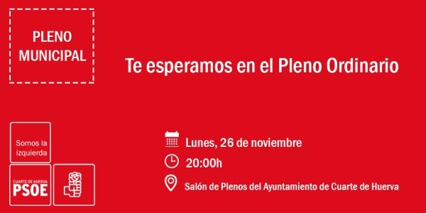CuartedeHuerva – PSOE CUARTE DE HUERVA